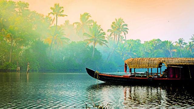 Κεράλα, εξωτικός προορισμός Ινδία