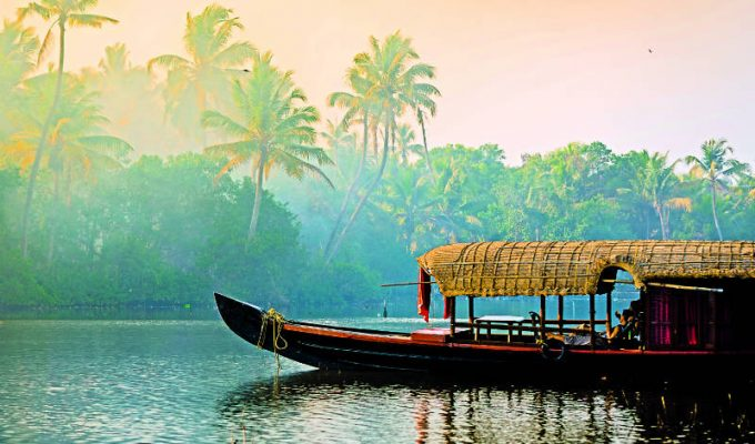 Κεράλα: Το ανερχόμενο hot spot της Ινδίας!