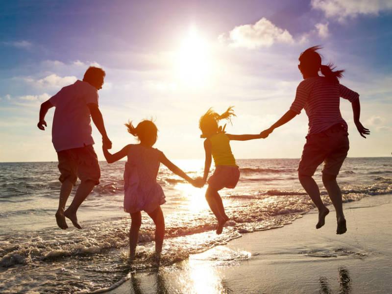 Κοινωνικός Τουρισμός 2019: Δείτε αν δικαιούστε δωρεάν διακοπές!
