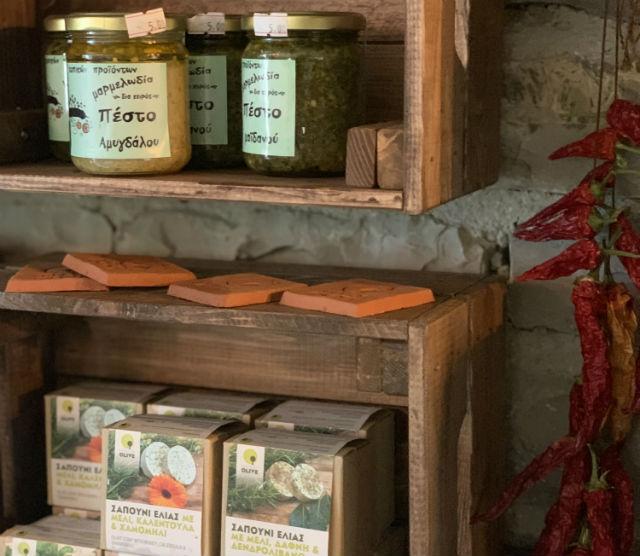 Κουκουνάρι: Αυτό είναι το ολοκαίνουριο γλυκοπωλείο στο Πάπιγκο!