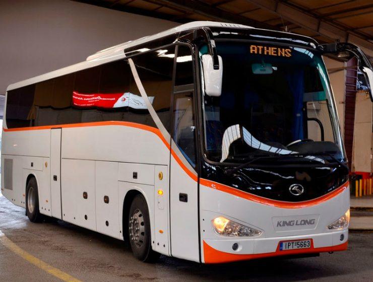 ΚΤΕΛ Αττικής: Οι νέες αφετηρίες και οι αλλαγές στα δρομολόγια
