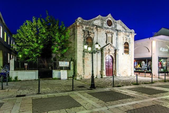 Εκκλησίες Λευκάδα