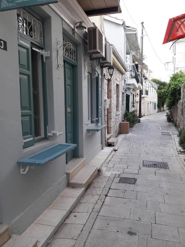 Icons Travellers, φωτογραφίες από βόλτες στη Λευκάδα