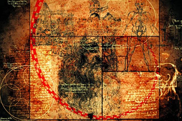 500 Χρόνια Λεονάρντο Ντα Βίντσι