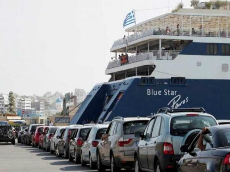 Λιμάνι Πειραιά: Έκτακτα δρομολόγια λόγω Πάσχα!