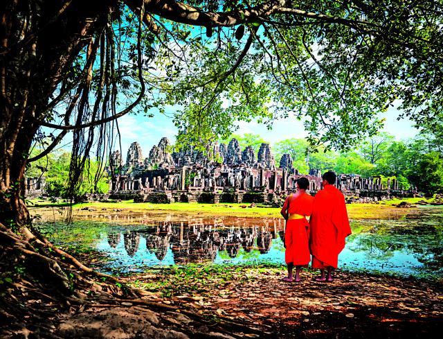 Καμπότζη low budget ταξίδια