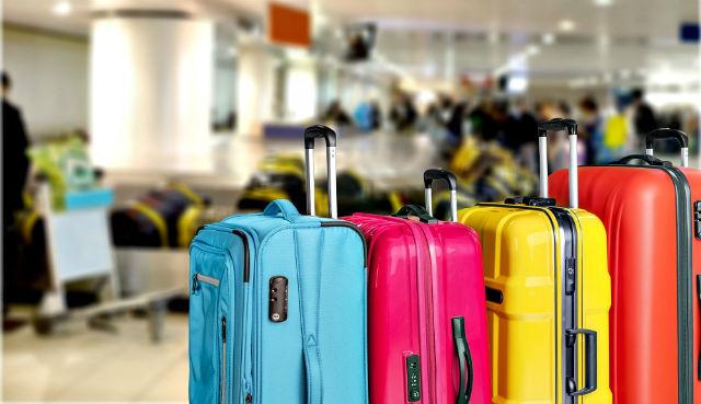 Βαλίτσες Ryanair