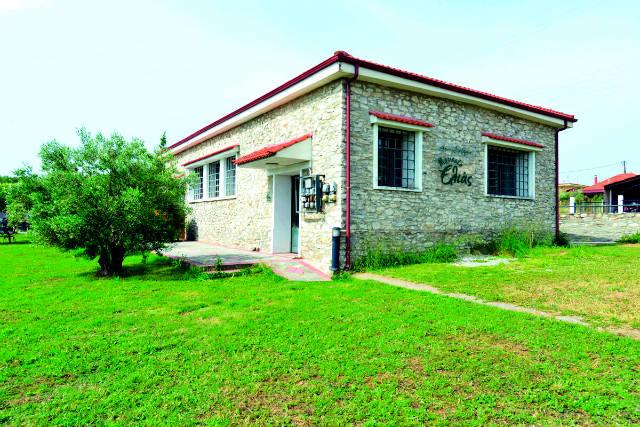 Μουσείο Ελιάς Καβάλα