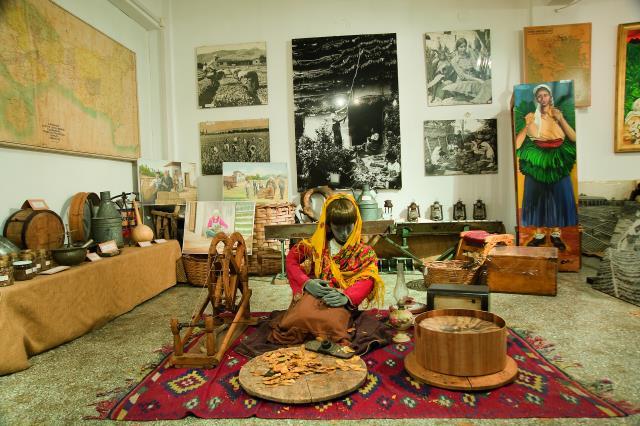 Μουσείο Καπνού, Καβάλα