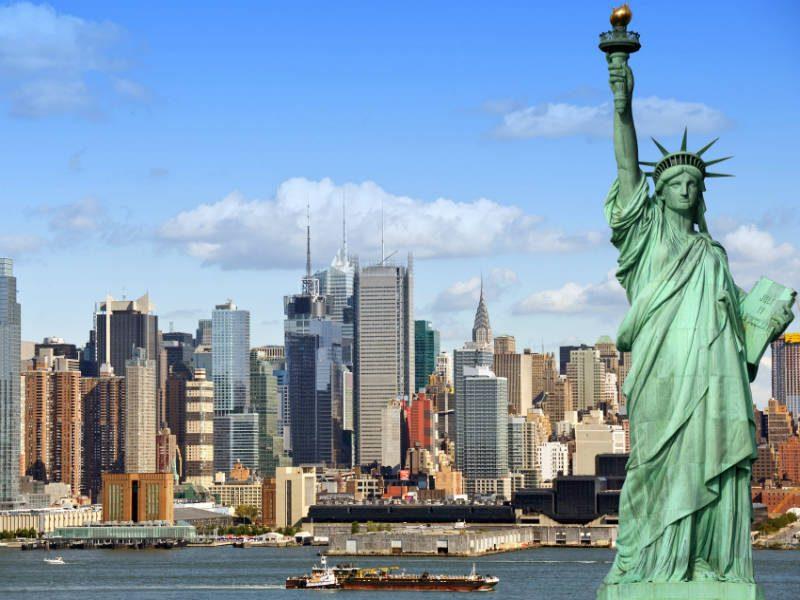 Νέα Υόρκη φθηνές πτήσεις