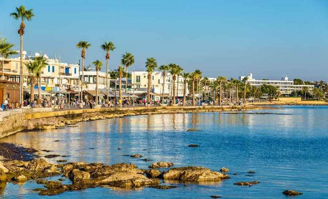 Πάφος, Κύπρος