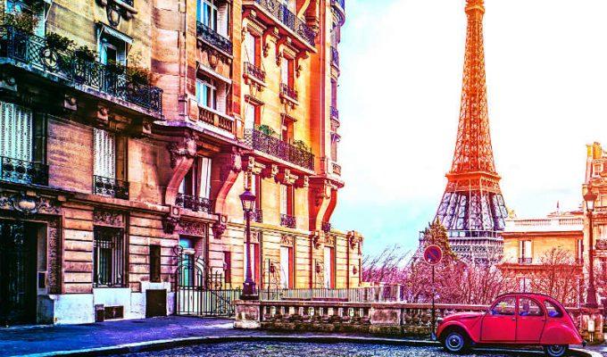 Παρίσι: Γαλλική γαστρονομία σε 4 από τα καλύτερα εστιατόρια της Πόλης του Φωτός!