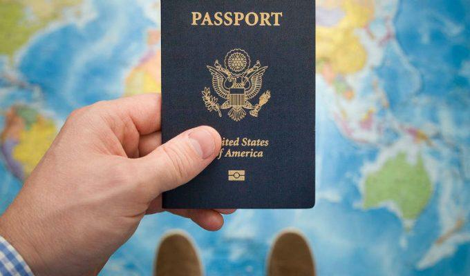 Ευρωπαϊκό Σύστημα Πληροφοριών και Εξουσιοδότησης Ταξιδιών