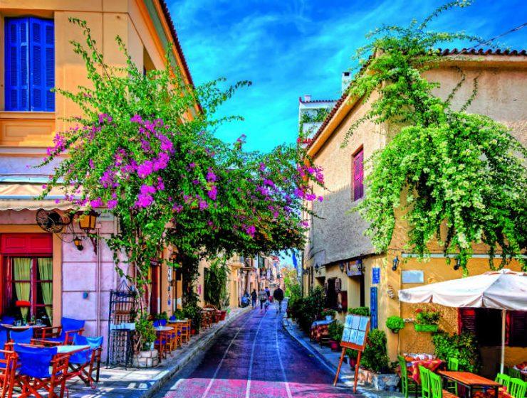Πάσχα στην Αθήνα: Προτάσεις για να περάσετε τέλεια και στην πρωτεύουσα!
