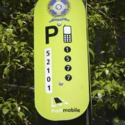 Αθήνα: Έρχεται το πρόγραμμα έξυπνης στάθμευσης μέσω κινητού!