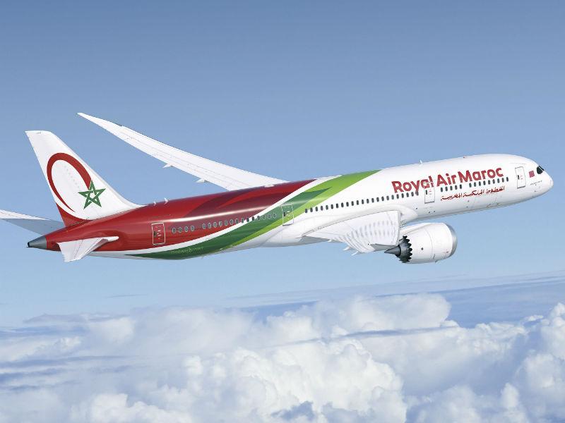 Royal Air Maroc: Νέα αεροπορική σύνδεση Καζαμπλάνκα - Αθήνα!