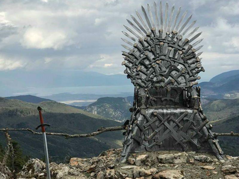 Σιδερένιος Θρόνος, Game of Thrones, Παύλιανη