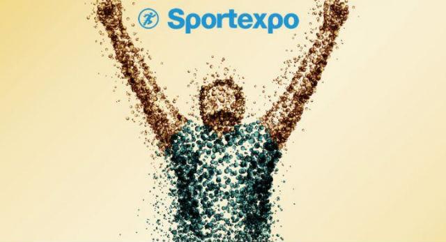 Sportexpo 2019 Θεσσαλονίκη