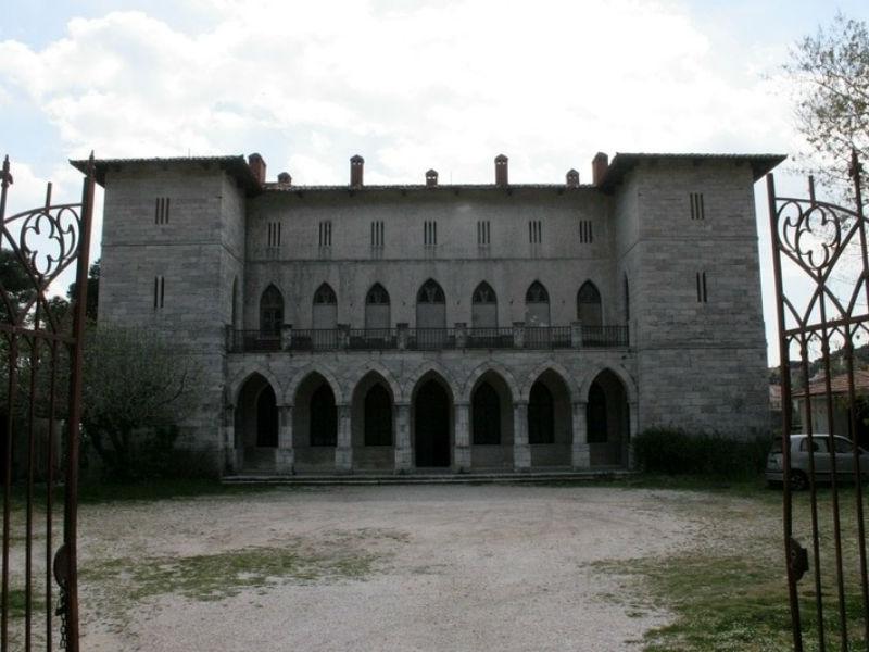Κάστρο της Δουκίσσης Πλακεντίας