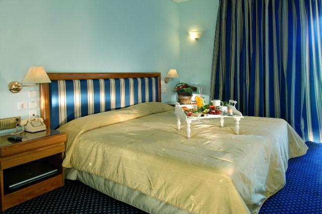 Sun Beach Hotel δωμάτιο