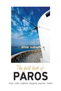 The Gold Book of Paros