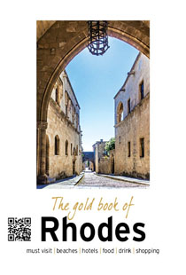The Gold Book of Rhodes