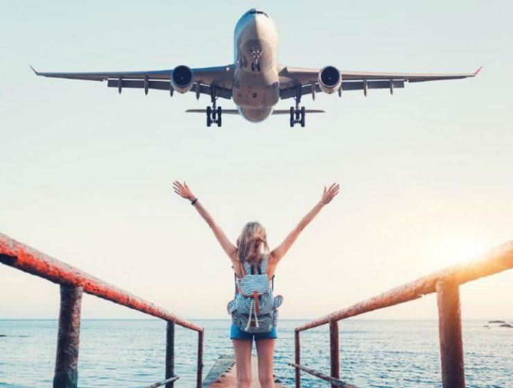 Ταξίδια προσφορές