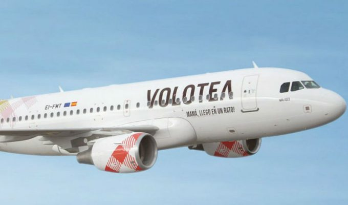 Volotea προσφορά