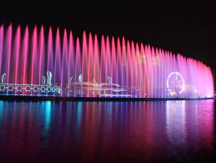Νέο θεματικό πάρκο ψυχαγωγίας στην Τουρκία