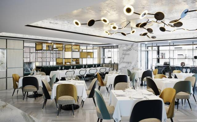 Academia of Athens εστιατόριο