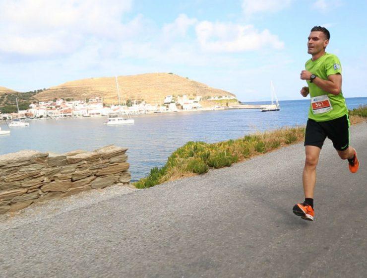Kea Run 2019: Ελάτε να τρέξουμε μαζί με φόντο τη θάλασσα στο κοντινό κυκλαδονήσι!