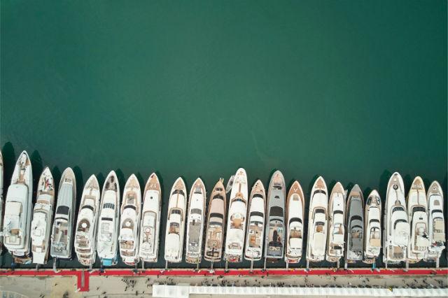 Yacht Show Ναύπλιο
