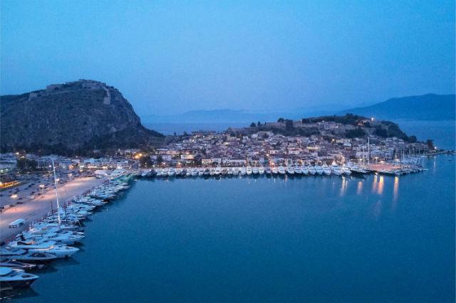 Λιμάνι Ναύπλιο