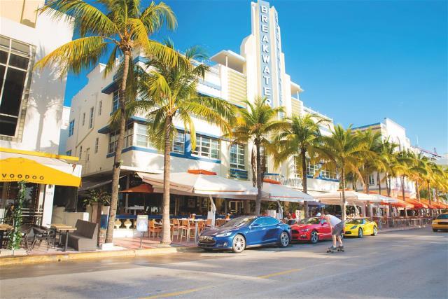 Μαϊάμι, Φλόριντα - ΗΠΑ