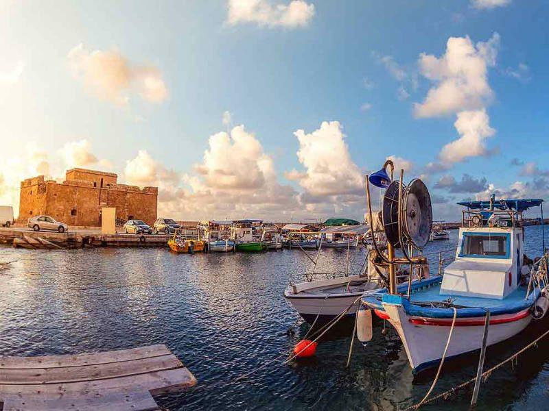 Λιμάνι Πάφου
