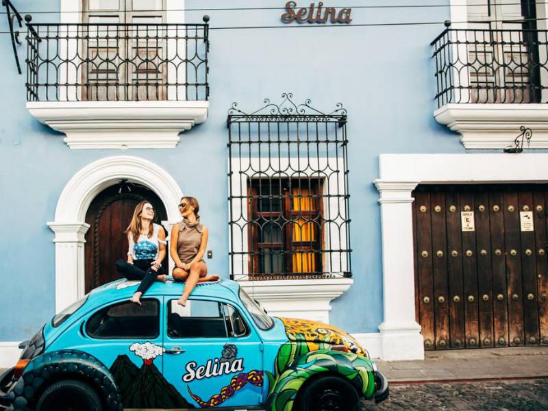 Στο Πήλιο το πρώτο ξενοδοχείο της Selina Hotels στην Ελλάδα!