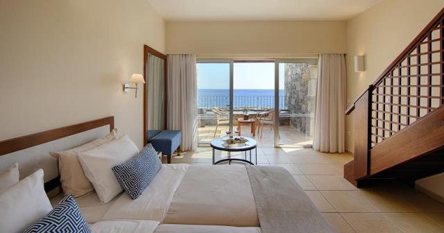 Wyndham Grand Crete Mirabello Bay - μπανγκαλοου