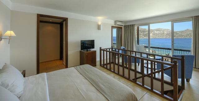 Wyndham Grand Crete Mirabello Bay - μεζονέτα