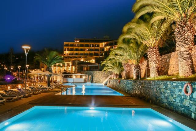 Wyndham Grand Crete Mirabello Bay, Κρήτη