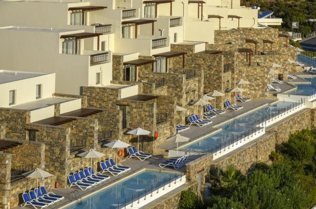 Wyndham Grand Crete Mirabello Bay - εξωτερική άποψη
