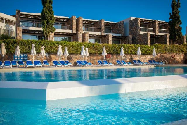 Wyndham Grand Crete Mirabello Bay - πισίνα
