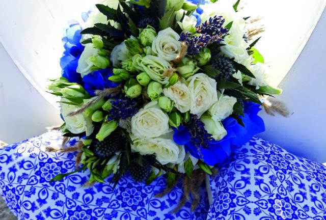 A Pa-Ri event boutique - γάμοι Κέρκυρα