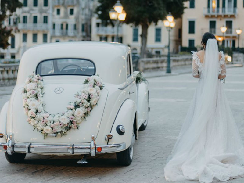 A Pa-Ri event boutique: Ο λόγος για να παντρευτείτε στην Κέρκυρα!