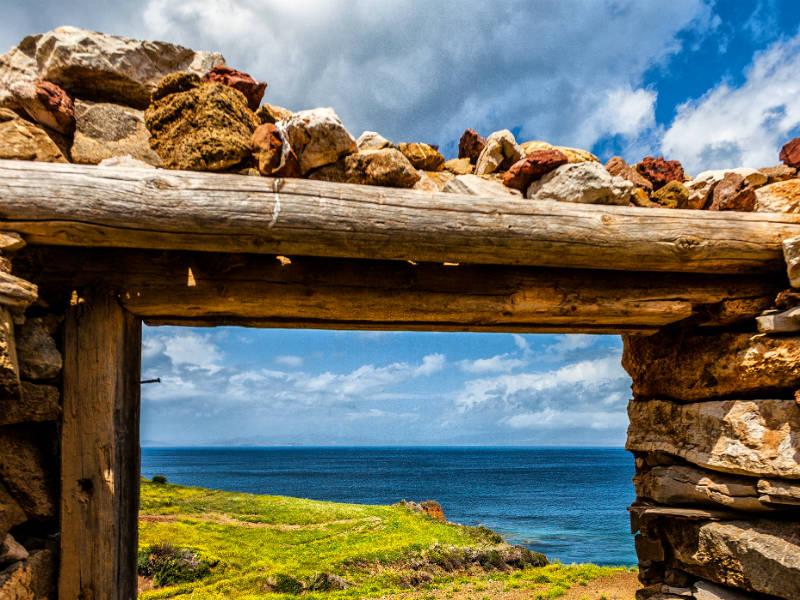 """Lonely Planet: Τα """"άγνωστα"""" νησιά της Ελλάδας που φέτος θα κάνουν θραύση!"""