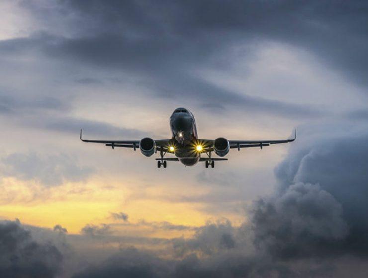 Αναταράξεις στο αεροπλάνο