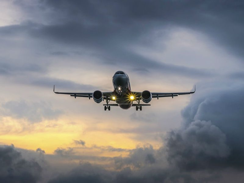 διακοπή πτήσεων Ιράν Ιράκ