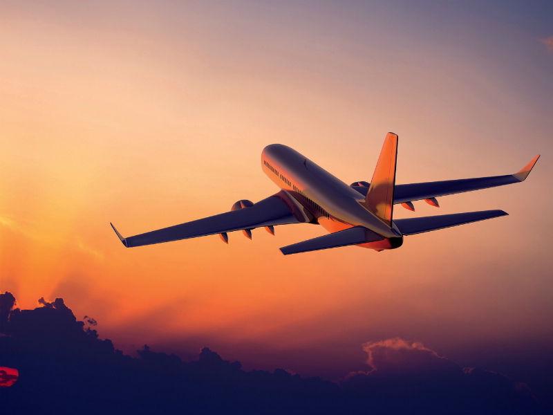 Αυτά είναι τα πιο ασφαλή αεροσκάφη! Δεν έχουν σημειώσει ποτέ θανατηφόρο ατύχημα!