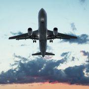 Ταξίδι με αεροπλάνο