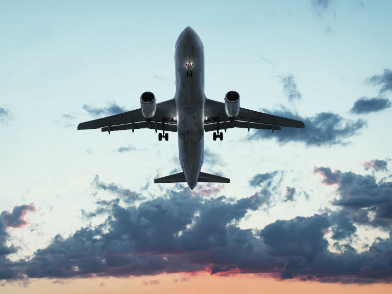 """Αεροπορική εταιρεία """"ξεπουλάει"""" τα εισιτήρια! Ταξιδέψτε στον πιο μαγευτικό προορισμό από 125€!"""