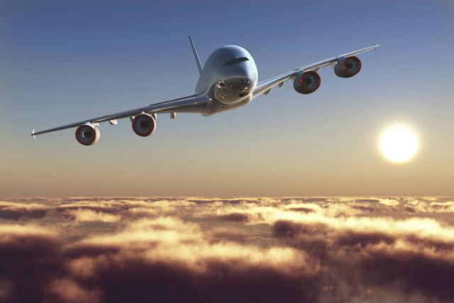 Αεροσκάφος